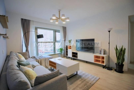 Eight Park Avenue 2br 120sqm in Downtown