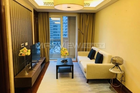 The Bound of Bund 1br 73sqm in Downtown