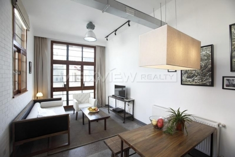 Old Apartment On FUxing Middle Road
