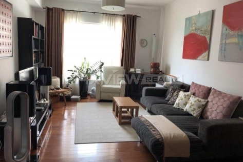 Wellington Garden 3br 146sqm in Xujiahui
