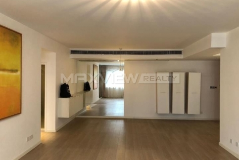Central Residences 2br 137sqm in Former French Concession