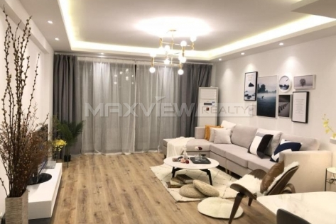 New Westgate Garden 3br 155sqm in Xintiandi