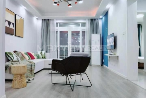 Ruijin Nanyuan 2br 110sqm in Downtown