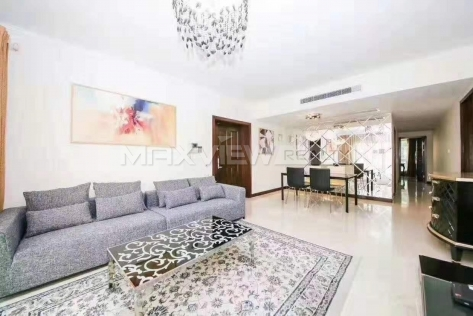 Central Park 3br 212sqm in Downtown