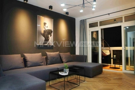 Ruijin Nanyuan 2br 112sqm in Downtown