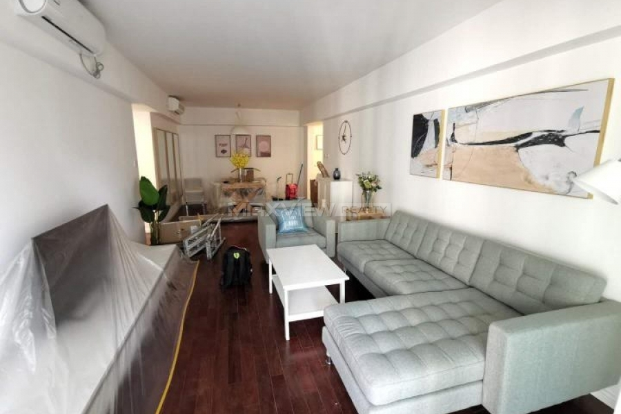 Oriental Manhattan 2bedroom 108sqm ¥20,000 SHL17817