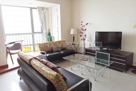Top of City 2br 108sqm in Downtown