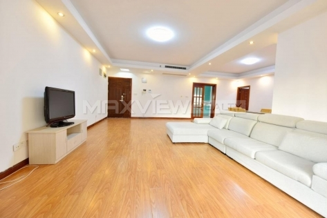Royal Garden 4br 185sqm in Gubei