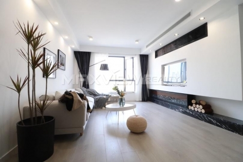 Territory Shanghai 3br 160sqm in Downtown
