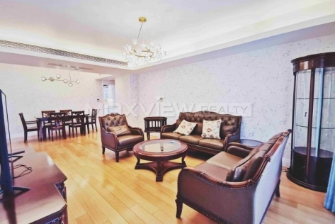 Novel century 3br 135sqm in Downtown
