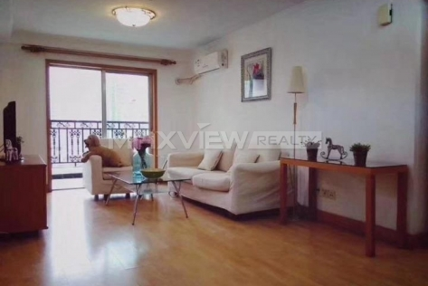 Tianchi Apartment 2br 120sqm in Downtown