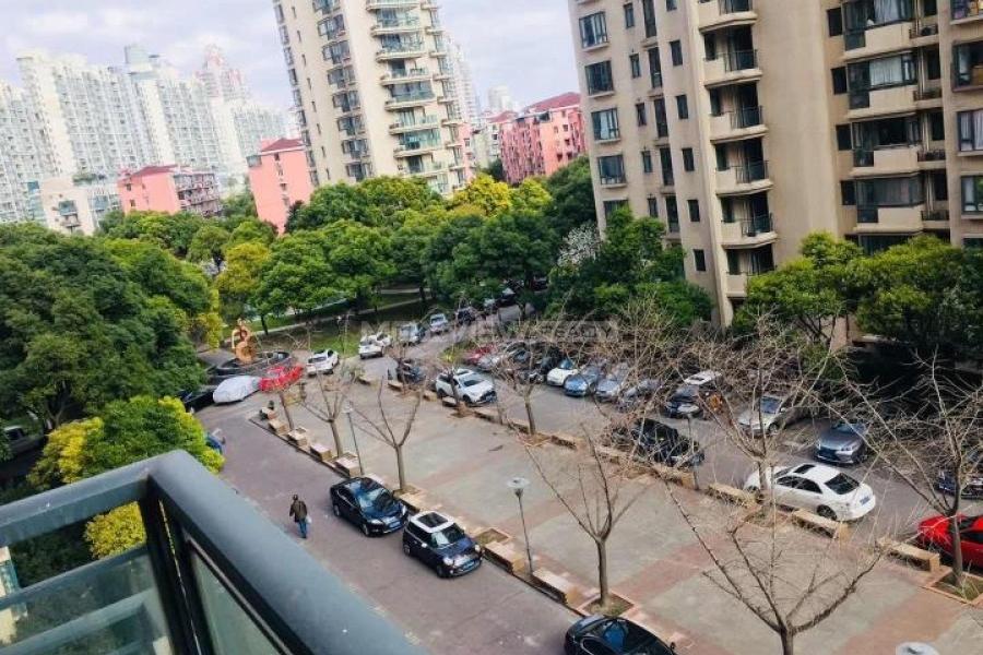 Hongqiao Wanbo Garden