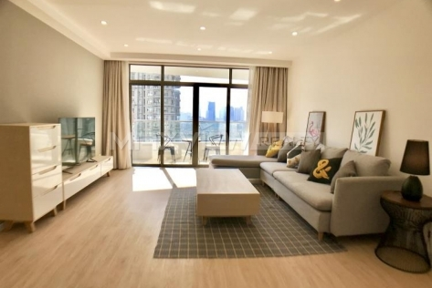 Top of City 4br 220sqm in Downtown