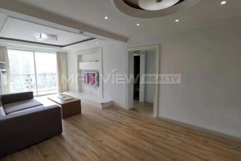 Oriental Manhattan 2br 100sqm in Xujiahui