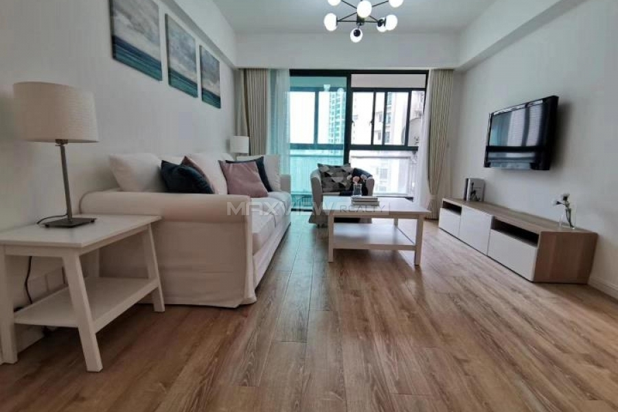 Oriental Manhattan 2bedroom 103sqm ¥20,000 SHA18019