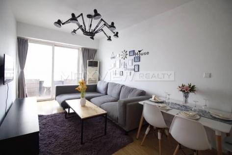 Jing An Apartment