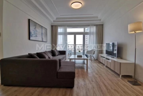 Baroque Palace 3br 142sqm in Former French Concession