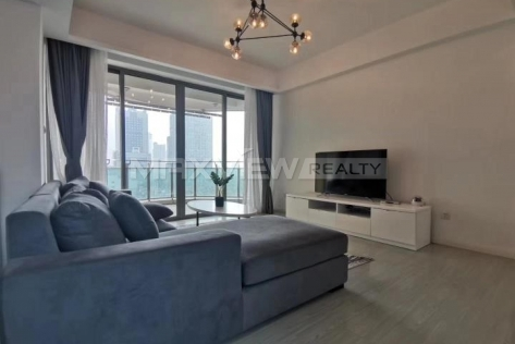 Jing'an Four Seasons 3br 158sqm in Downtown