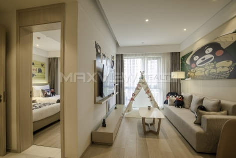 Sincere Residence Changfeng 1 Bedroom