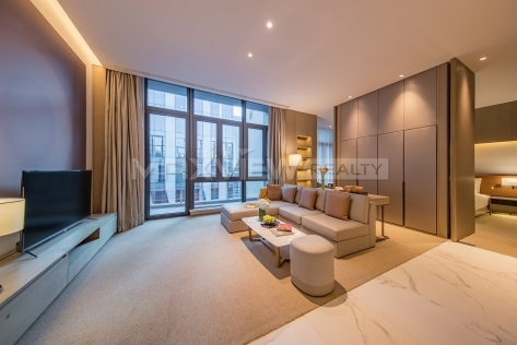 Sincere Residence Hongqiao 1 Bedroom