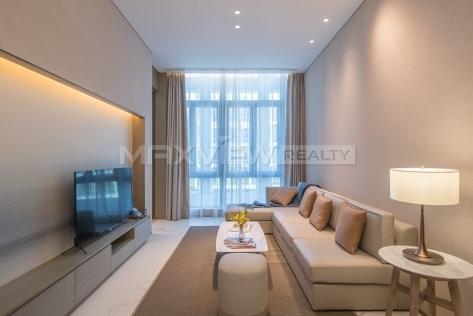 Sincere Residence Hongqiao 2 Bedroom