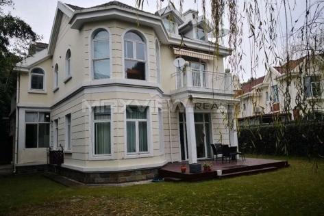 Violet Country Villa4bedroom275sqm¥45,000