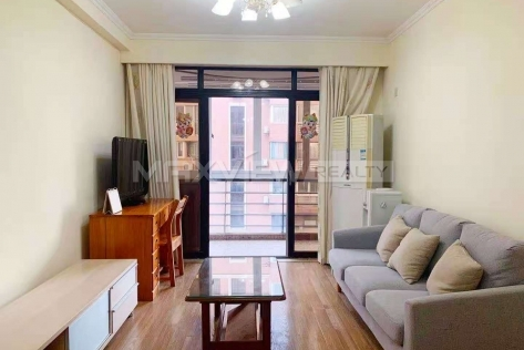 Jin Shi Apartment 2br 107sqm in Hongqiao