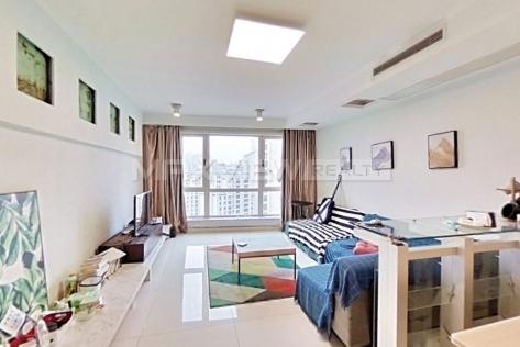 East Huaihai Apartment
