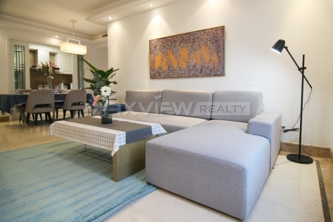 Top of City 3br 136sqm in Downtown