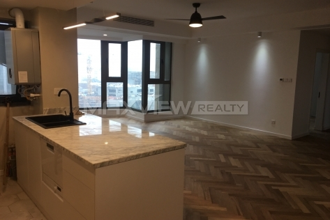 Palace Court 2br 120sqm in Former French Concession