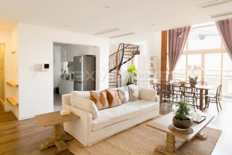 Lv Yuan Apartment