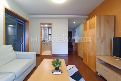 Hengchen Apartment 1br 65sqm in Gubei