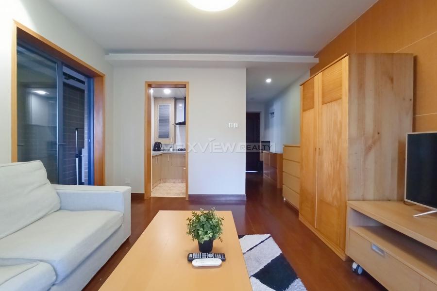 Hengchen Apartment