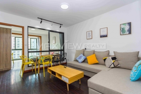 3br 130sqm apartment for rent in Hongqiao Garden