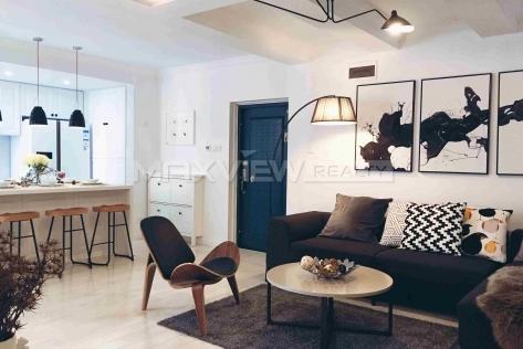 Jia an Apartment