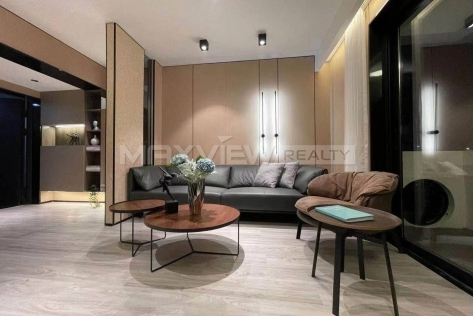 Huijing Yuan 2br 130sqm in Former French Concession