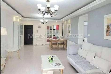 Ladoll International City 3br 150sqm in Downtown