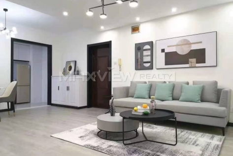 Jia an Apartment 1br 89sqm in Xujiahui