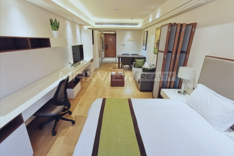 Golden Nest Platinum Ruige 1br 65sqm in Downtown