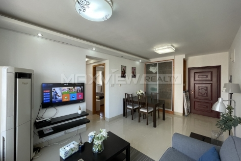 Grand Jewel Apartment 1br 70sqm in Downtown