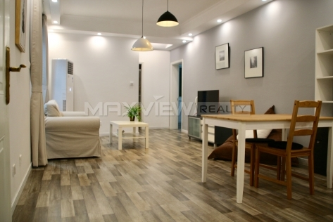 Wu Tai Apartment 2br 100sqm in Downtown