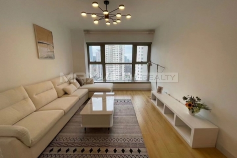 Jingan Haojing Yuan 2br 100sqm in Downtown