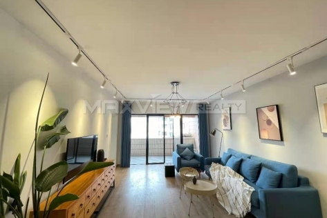 Grand Plaza 4br 160sqm in Former French Concession