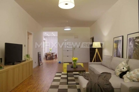 Shui An Hao Ting 2br 130sqm in Downtown
