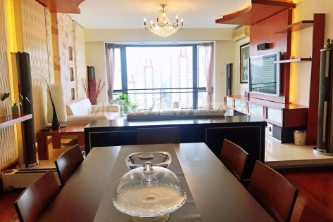 The Summit 2br 147sqm in Former French Concession