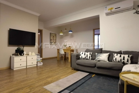 The Pearl Of The River 5br 142sqm in Former French Concession