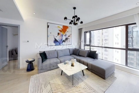 Grand Plaza 4br 170sqm in Former French Concession