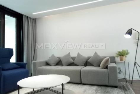 New Westgate Garden 1br 85sqm in Xintiandi