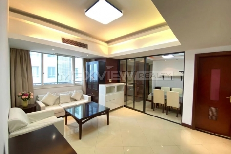 Meiliyuan Apartment 1br 90sqm in Downtown