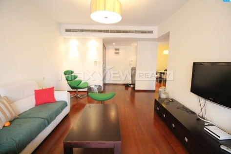 Yanlord Town 3br 160sqm in Lianyang
